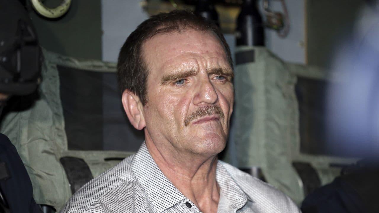 """Héctor """"El Güero"""" Palma es dejado en libertad por un juez"""