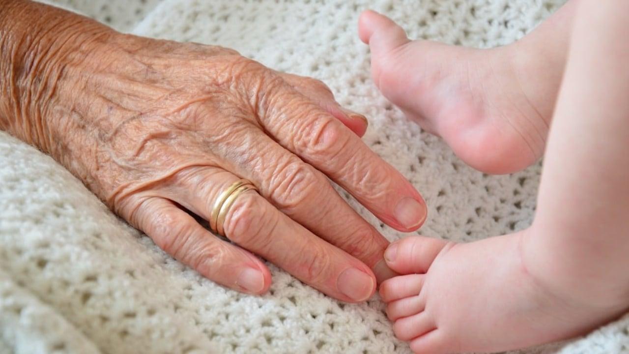 Mujer de 64 años pierde la custodia de sus mellizos