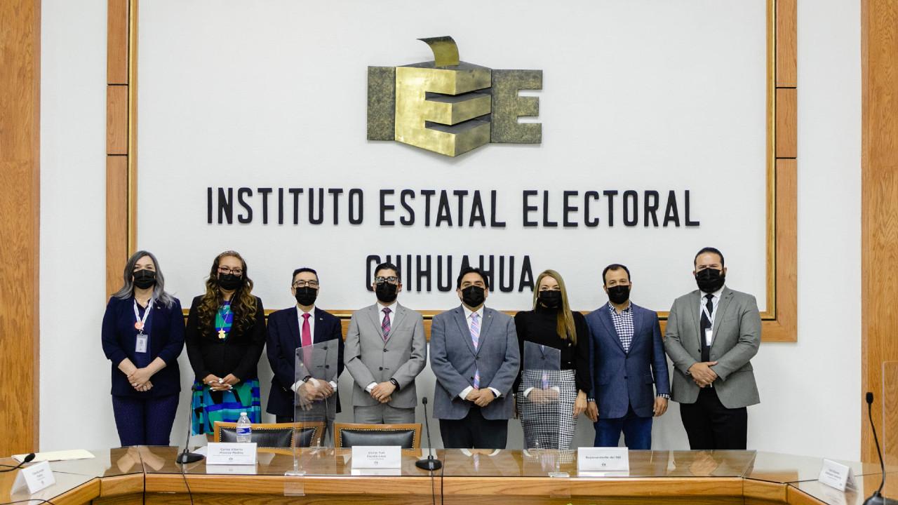 Chihuahua, debate, elecciones, gobernador, Facebook