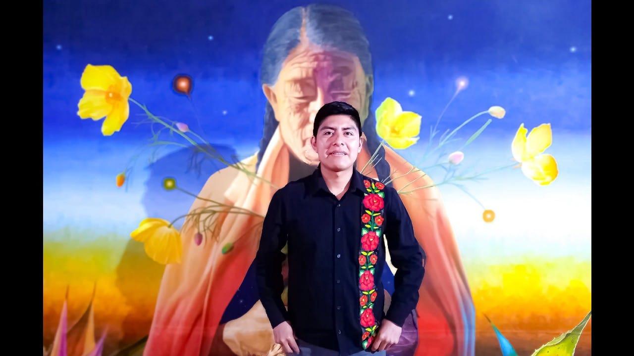 Joven zapoteco es becado por la Universidad de Harvard