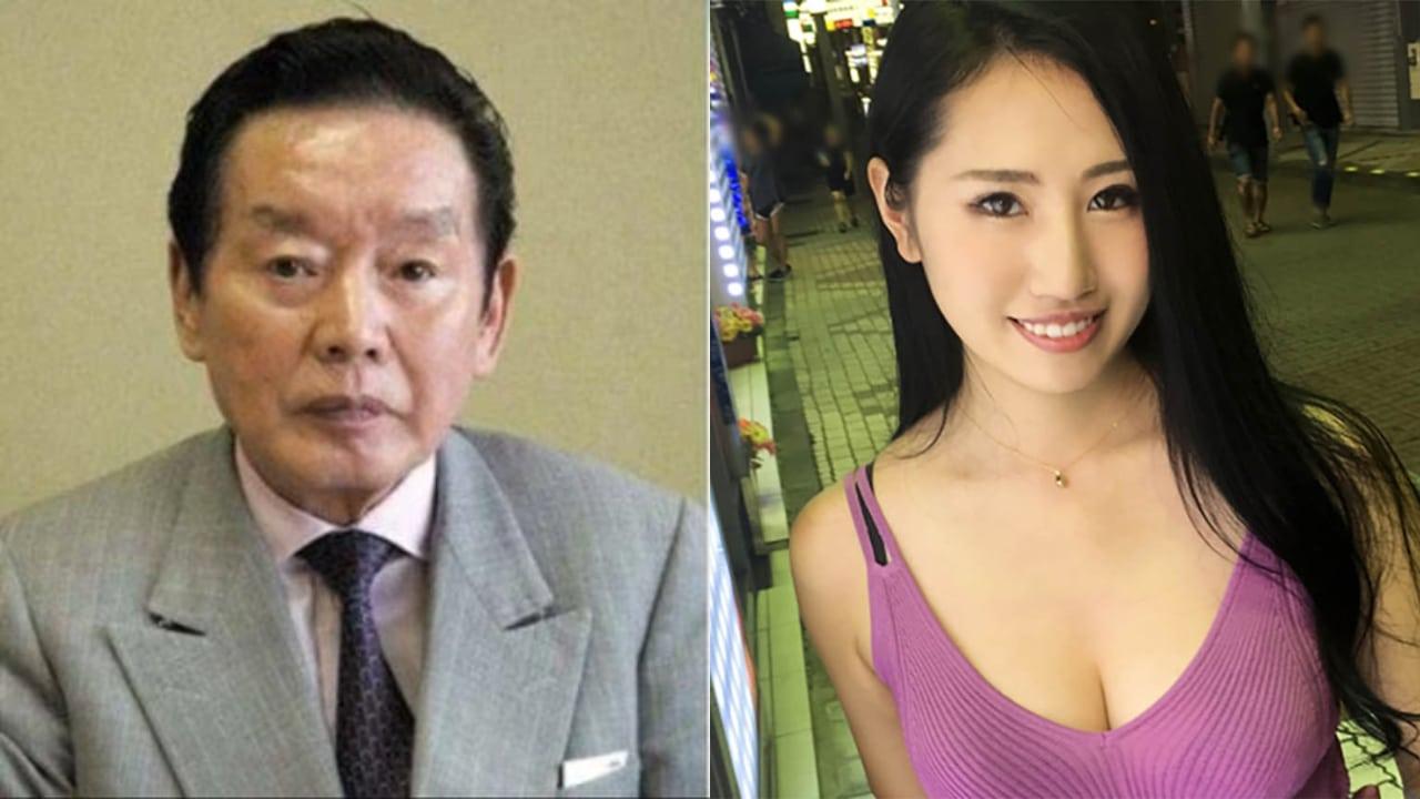 Don Juan' japonés murió envenenado por esposa de 22 año