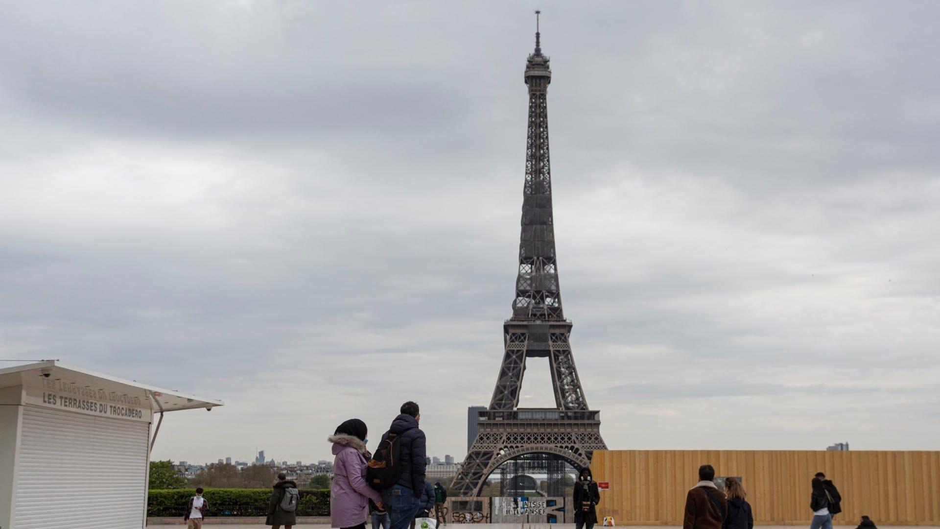 Torre Eiffel necesita millones de euros para salir de la crisis por el COVID-19