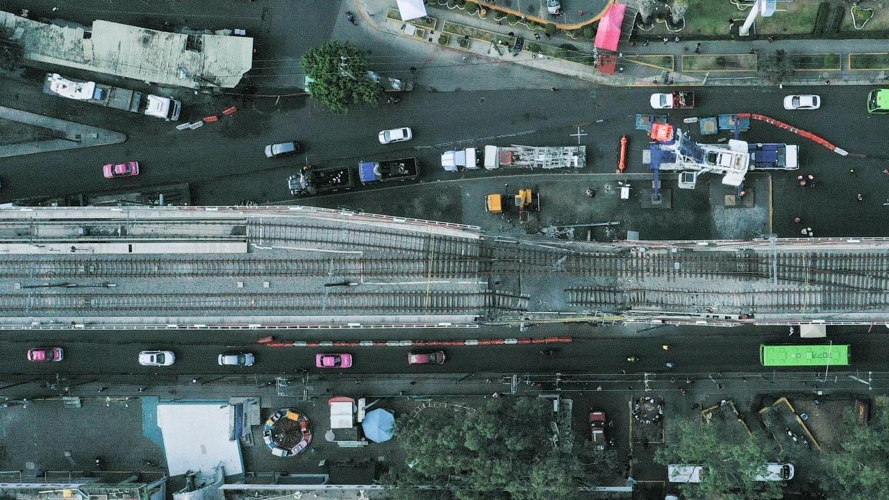Legisladoras proponen creación de comisión que de seguimiento a investigaciones derivadas de accidente en la línea 12 del Metro