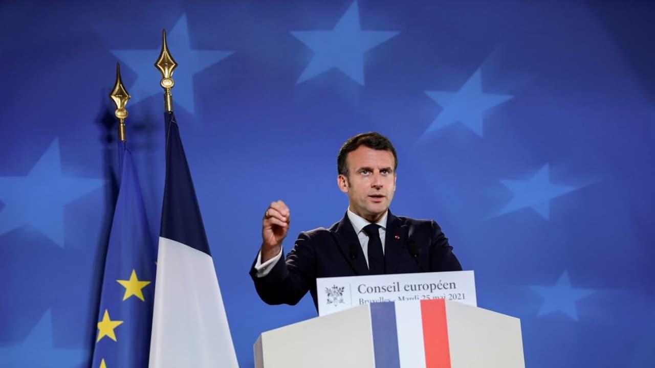 Macron acepta responsabilidad de Francia en genocidio de Ruanda, pero niega complicidad
