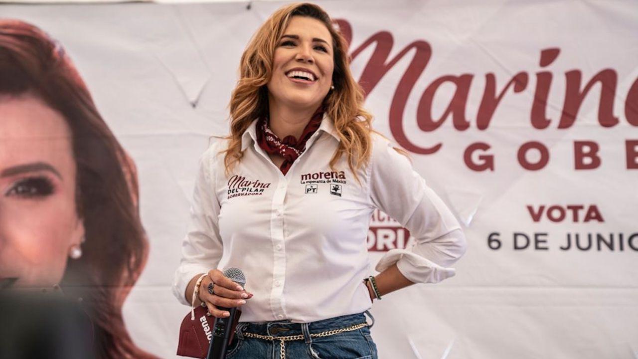 Marina Pilar Compromisos Ciudadanía San Felipe