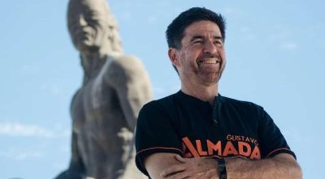 MC presenta nuevo candidato en Cajeme, Sonora, tras asesinato de Abel Murrieta (Twitter)