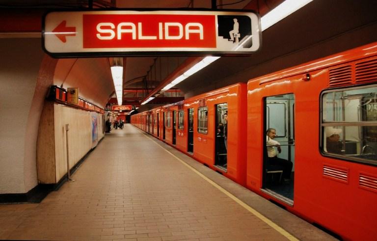 ¿Qué debo hacer si ocurre un accidente en el Metro ?