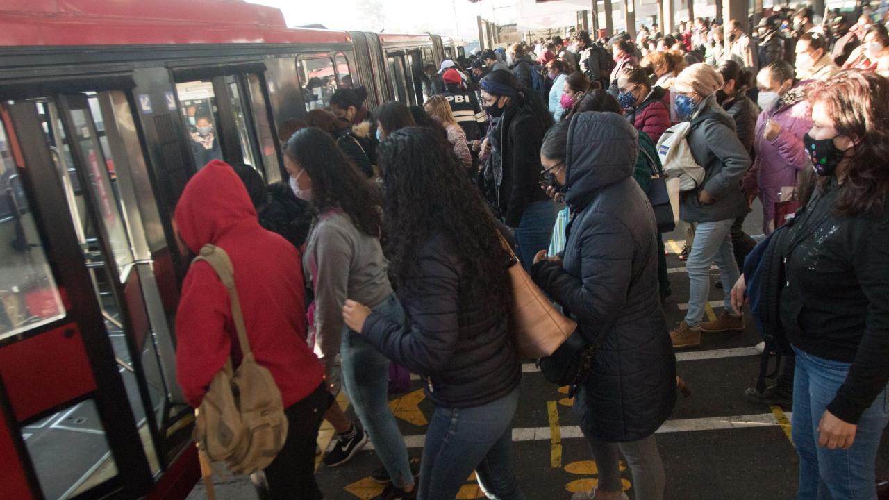 Ampliación L-5 del Metrobús operará hasta Xochimilco a partir del 3 de mayo