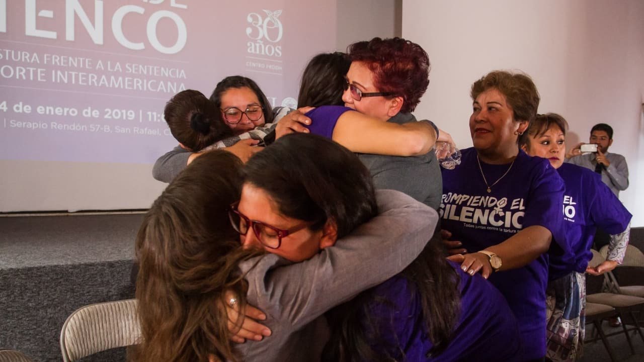 México desacata medidas de la CIDH sobre caso Atenco