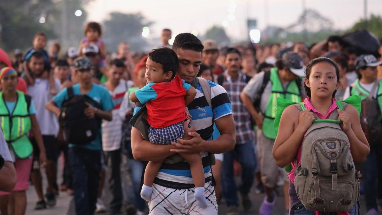 EEUU anula políticas de Trump para asilo a víctimas de violencia