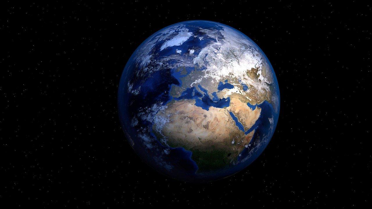 Mitad de la Tierra sufre enfriamiento más rápido que el otro, estudio
