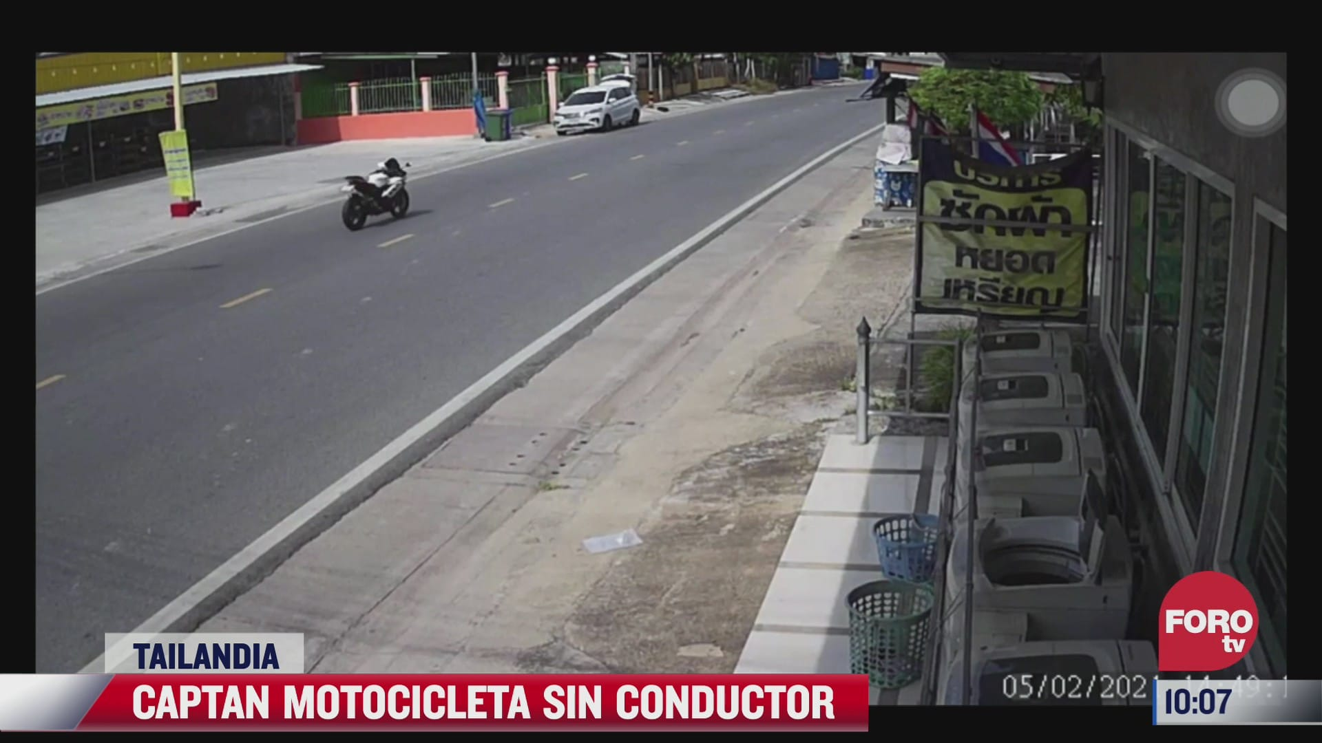 moto 10 mayo