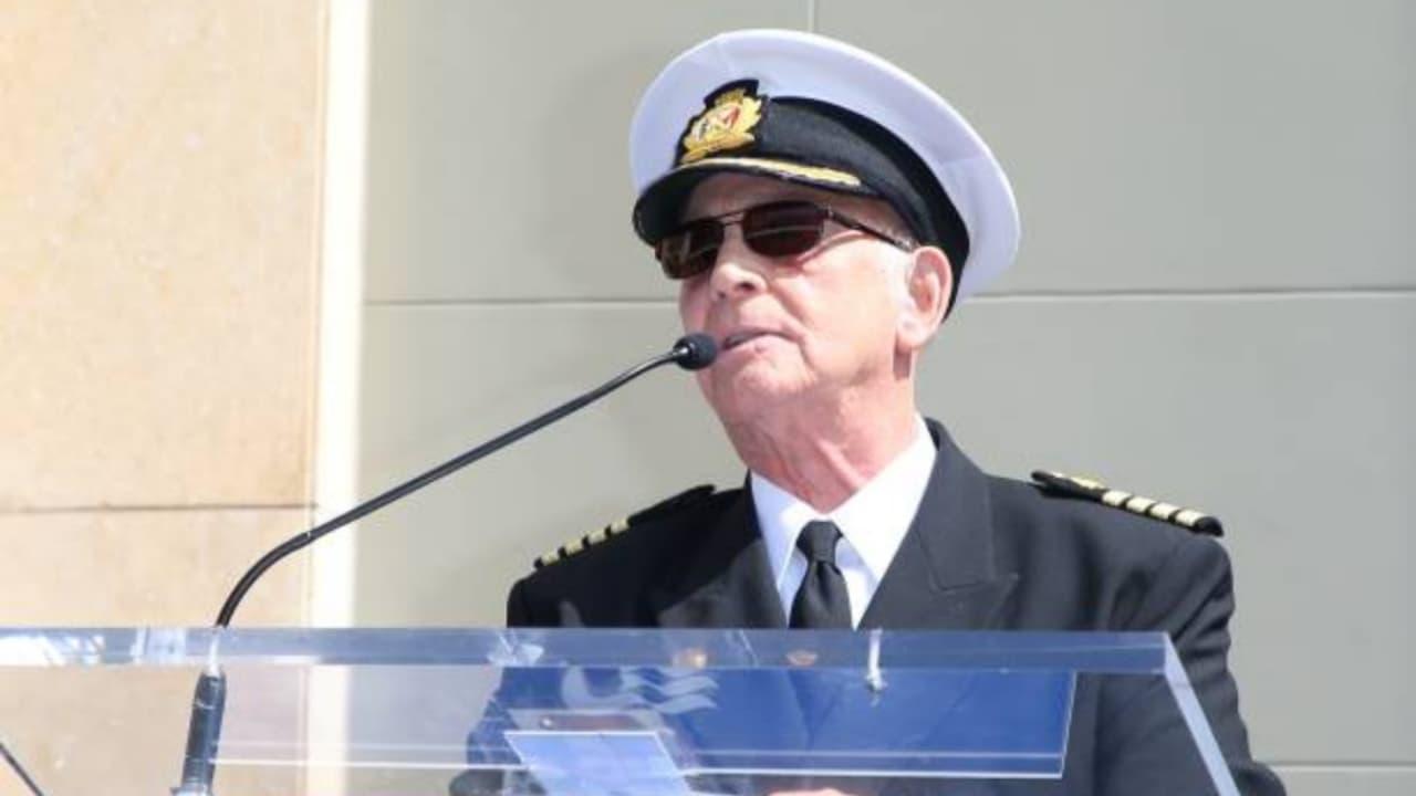 Muere a los 90 años Gavin MacLeod, el capitán de 'El Crucero del amor'