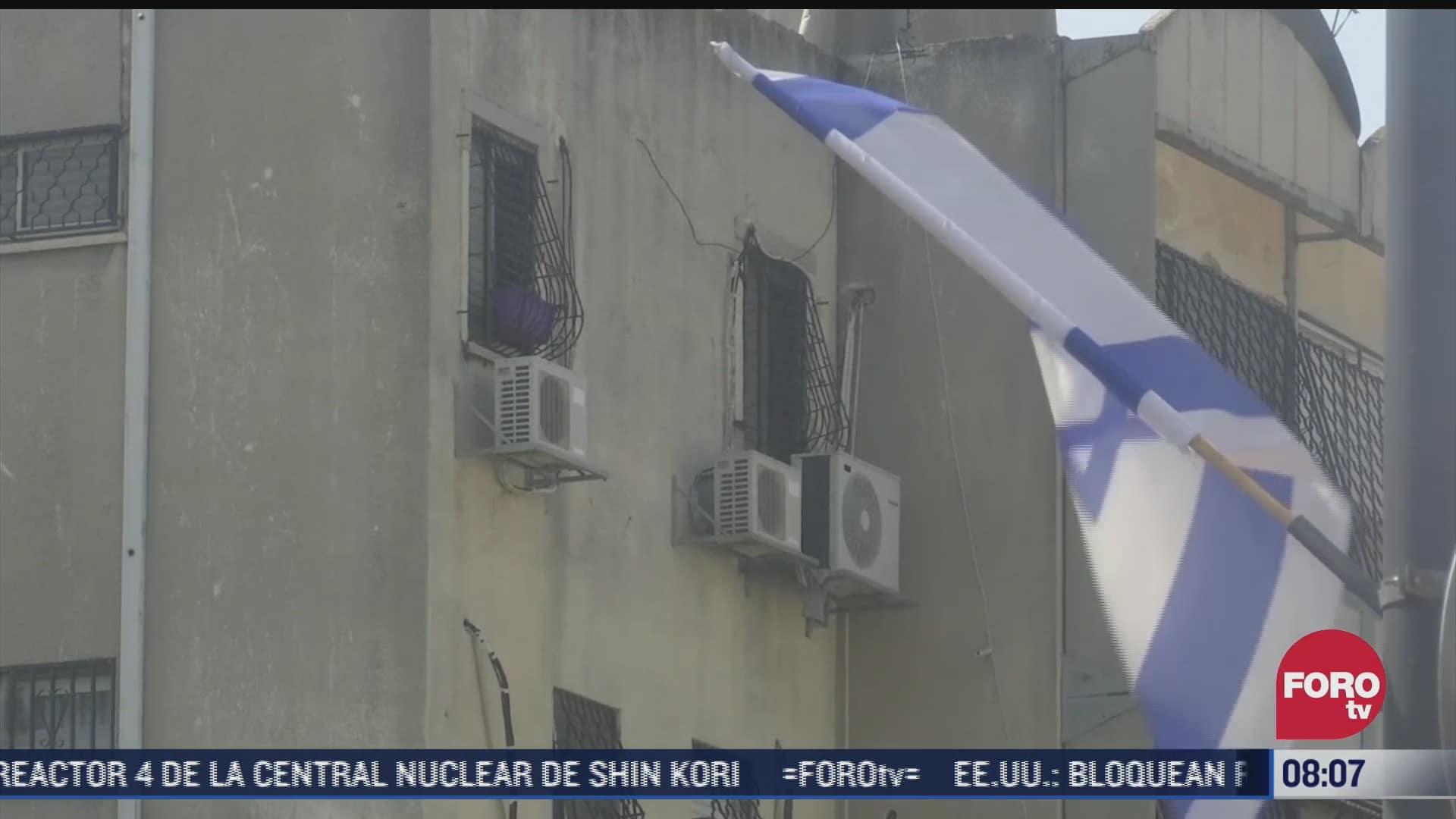muere joven palestino durante protesta contra los asentamientos judios en cisjordania