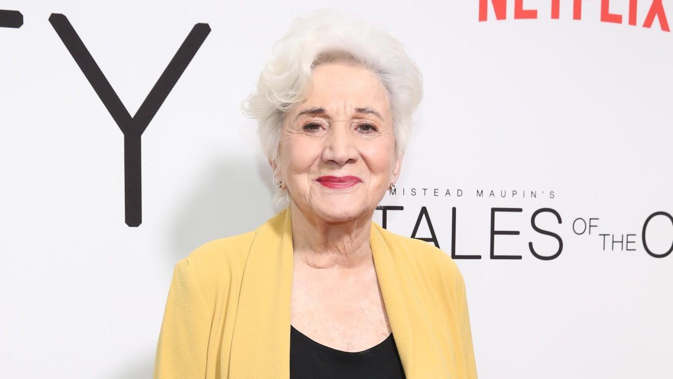 Muere la actriz Olympia Dukakis, ganadora de un Oscar por 'Moonstruck'