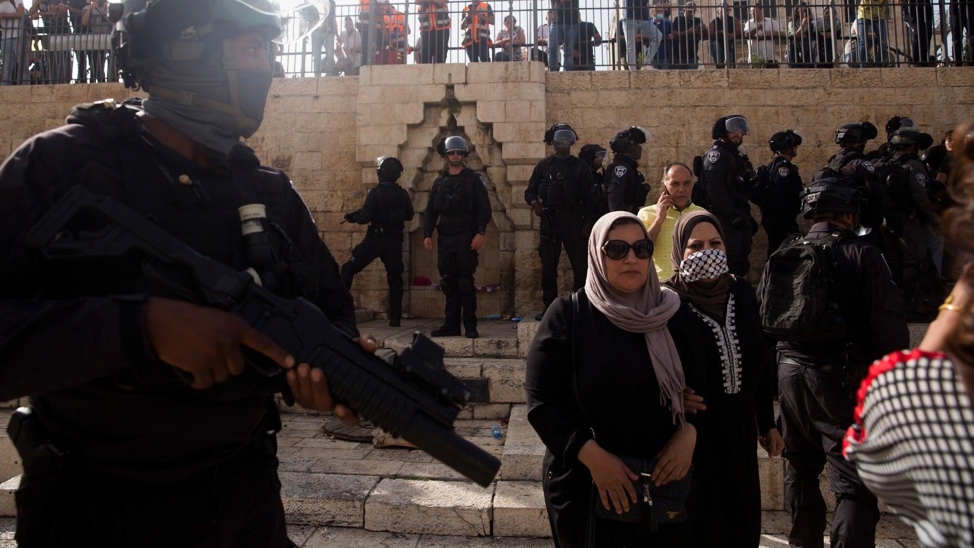 Mueren al menos nueve niños tras bombardeos israelíes sobre Gaza