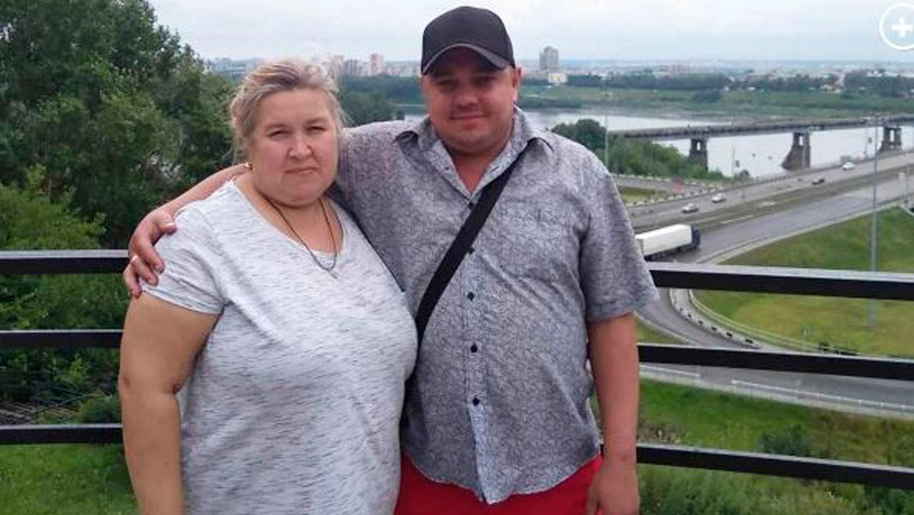 Mujer con más de 100 kilos de peso mata a su esposo tras sentarse encima de él