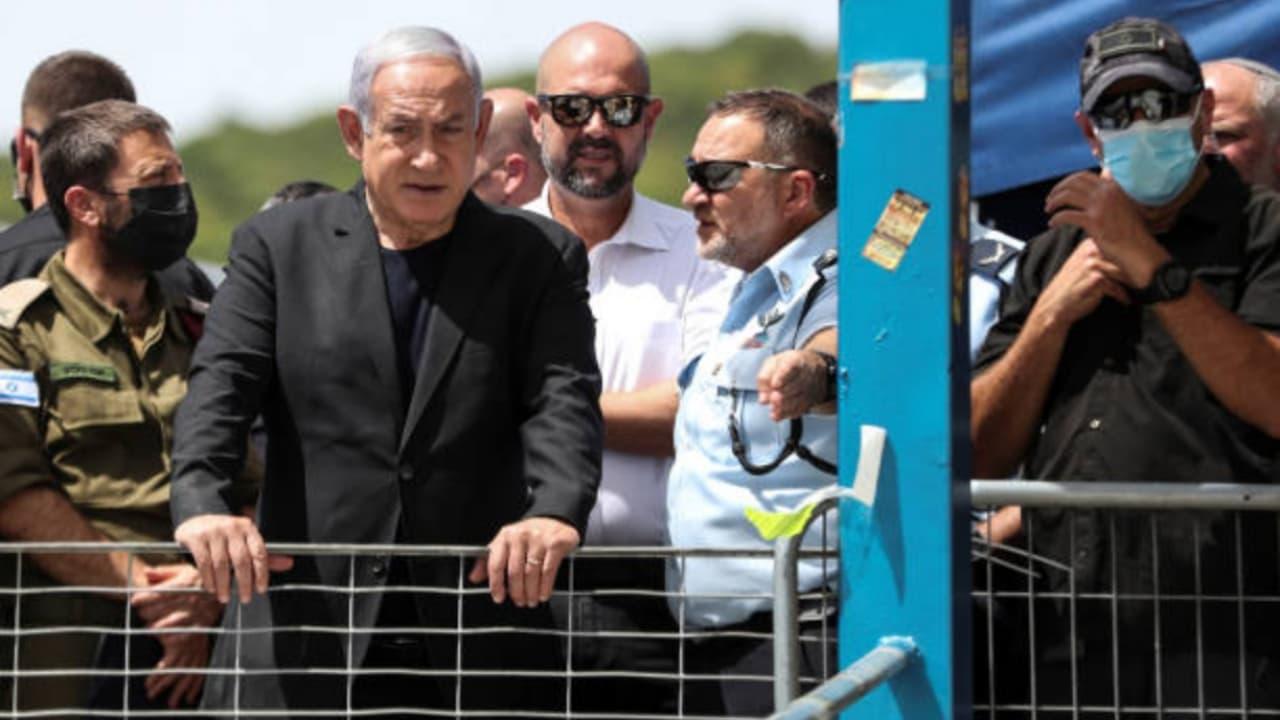 Netanyahu califica como logro extraordinario la ofensiva en Gaza