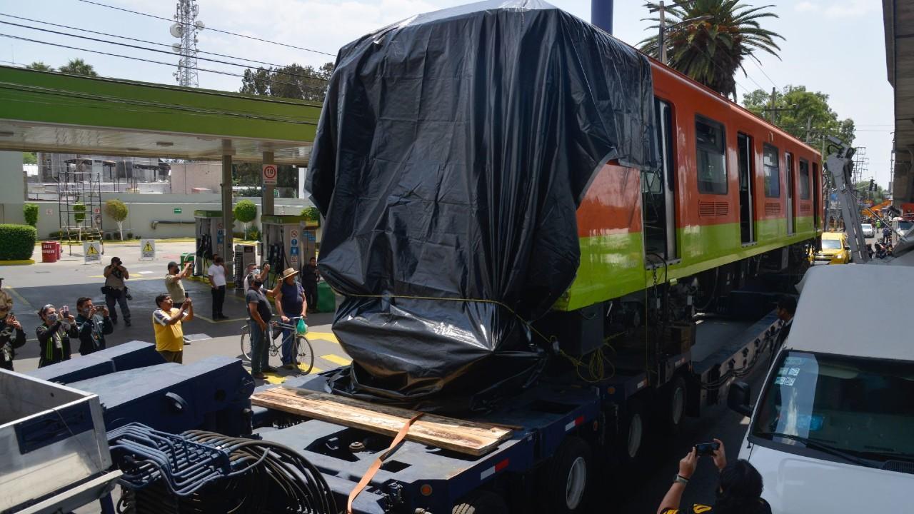 No había alertas de riesgo antes de accidente de la línea 12 del Metro: Florencia Serranía