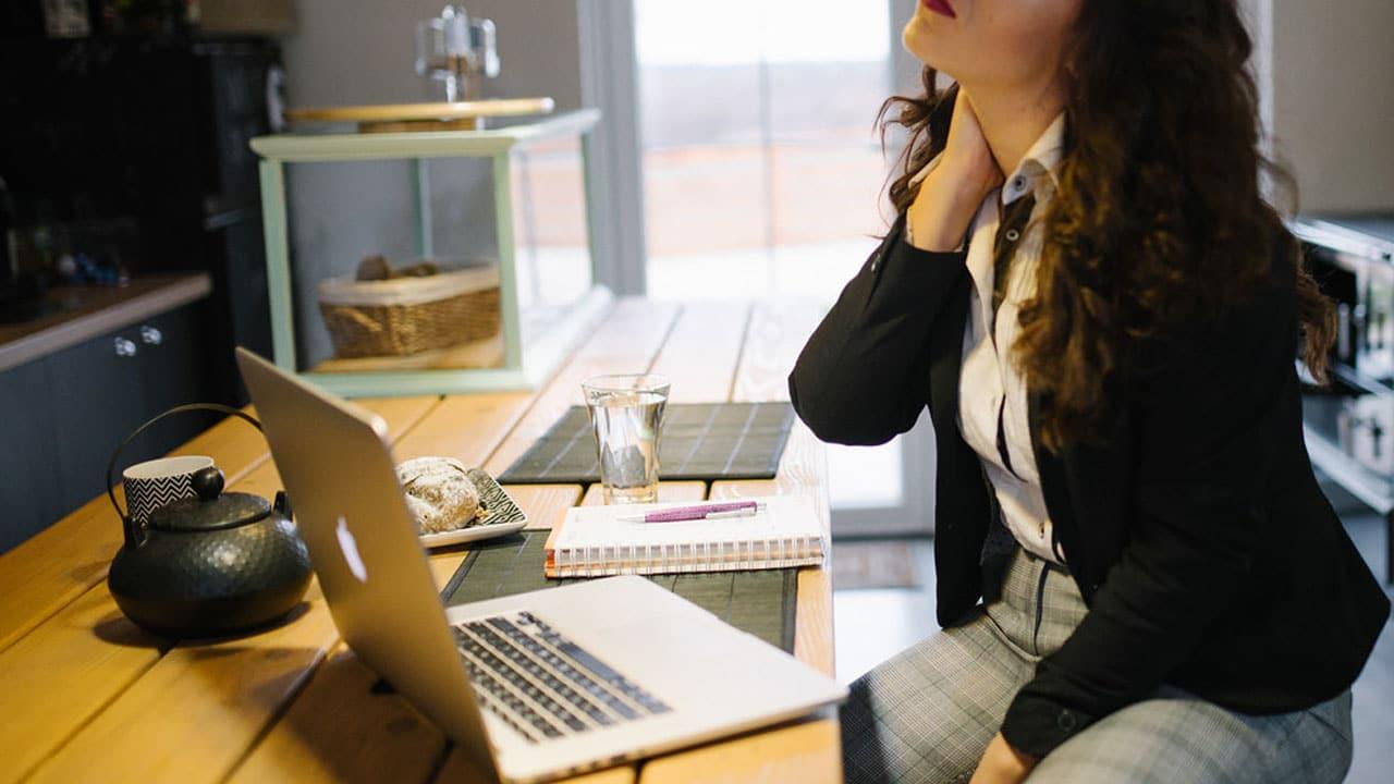 Trabajar 55 horas a la semana aumenta el riesgo de muerte