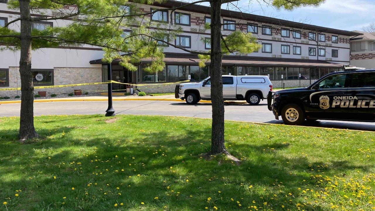 Confirman dos muertos y un herido grave en tiroteo en casino en Estados Unidos