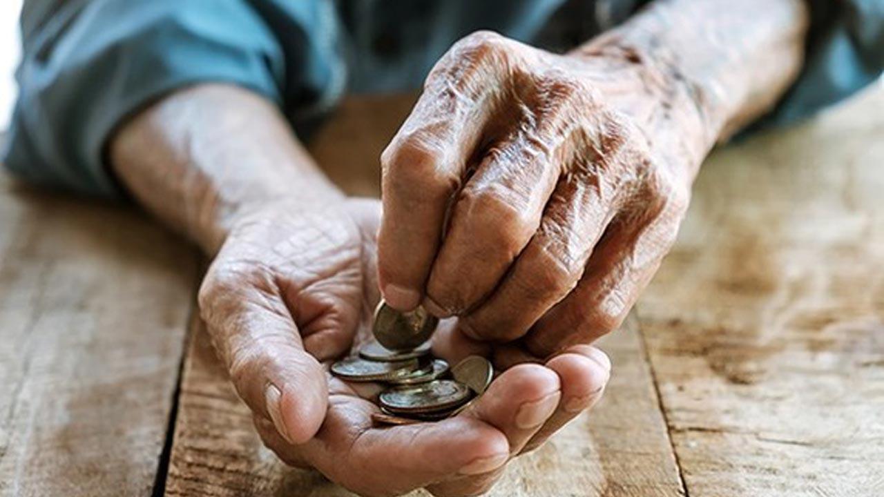 Pensión No Contributiva Buscan bajar edad de 65 a 62 años