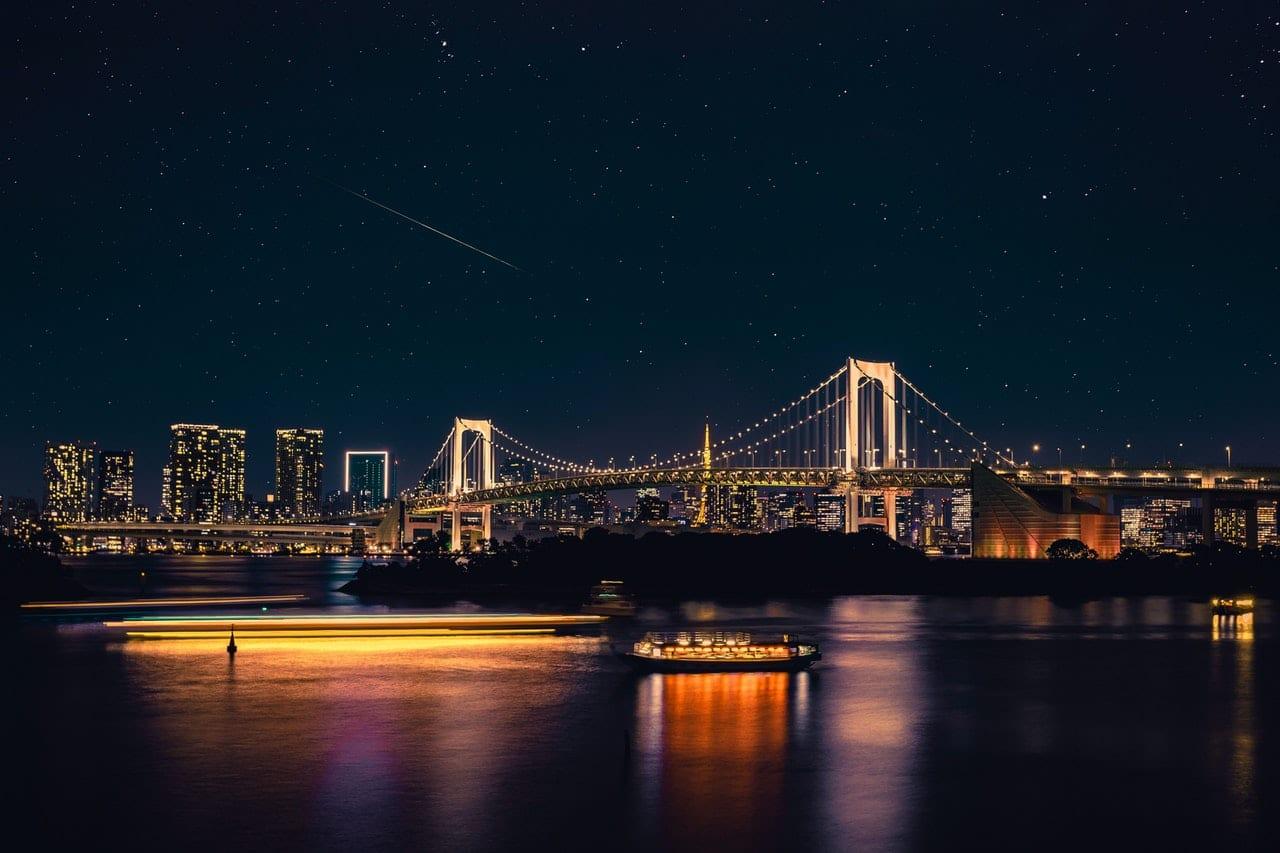 Esta beca te apoya para estudiar 7 años en Japón