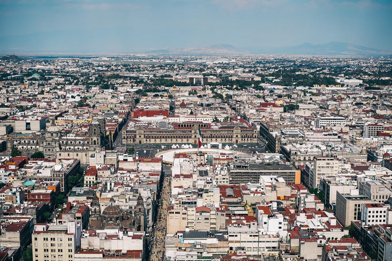 Ciudad de México tendría hundimiento 30 metros en 150 años