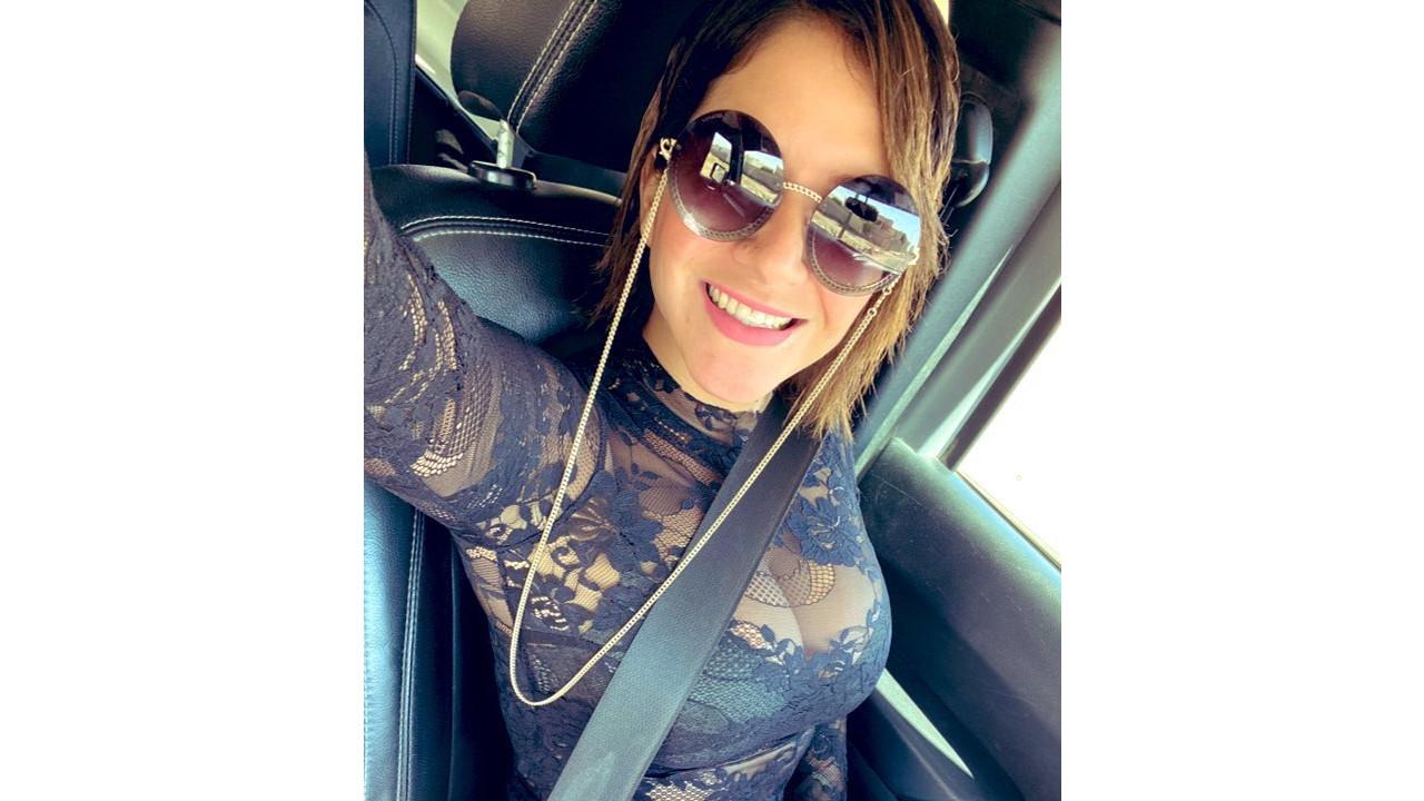 Rocío Pino, candidata, diputada, onlyfans, implantes