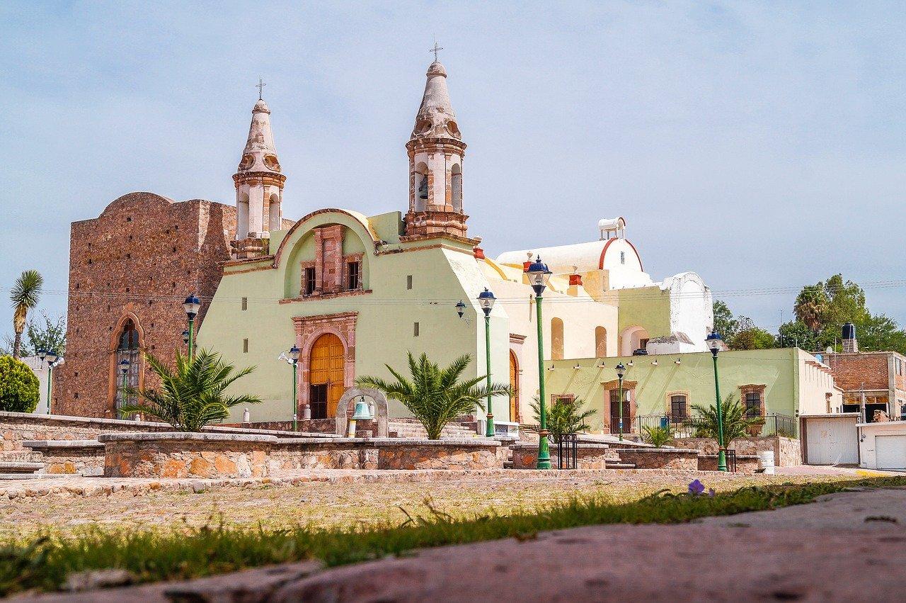 San Luis Potosí, imagen ilustrativa, candidatos, gobierno, política