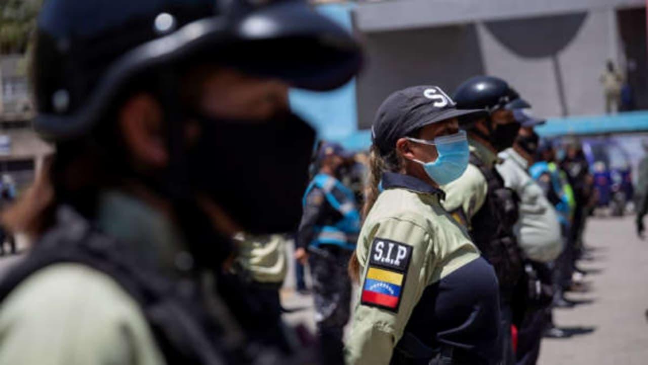 Se fugan más de 50 jóvenes de cárcel para menores en Caracas