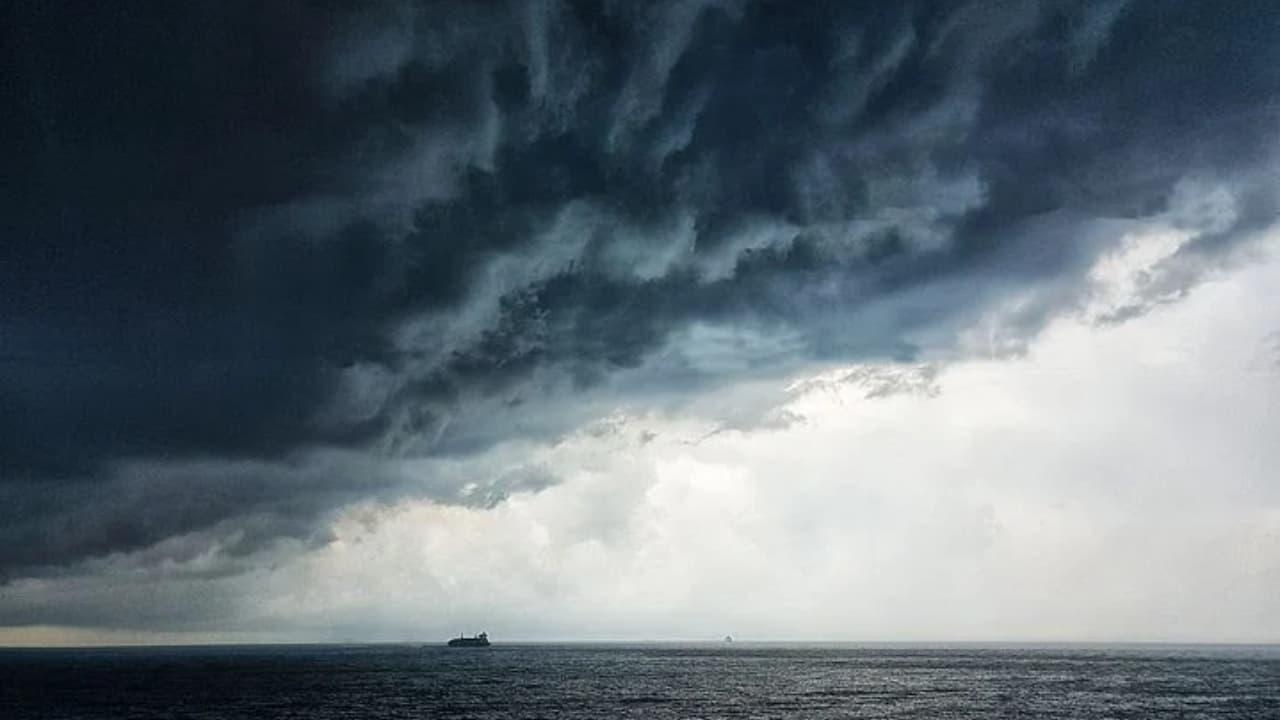 ¿Cuántos ciclones se pronostican en México para la temporada 2021?