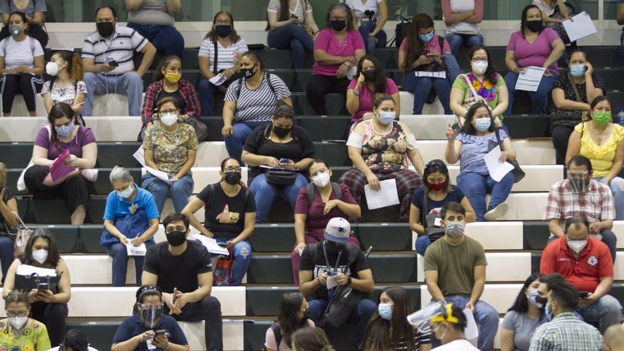 Sí es posible cumplir objetivo de vacunación de AMLO: Ricardo Cortés