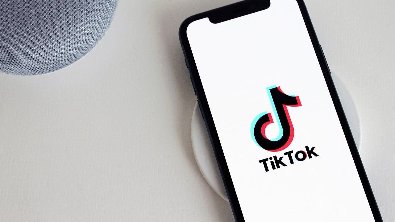 TikTok, redes sociales, Clubhouse, imagen ilustrativa