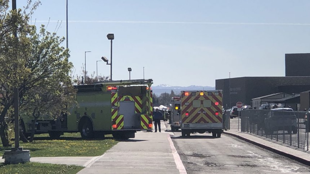 Tiroteo en una escuela en Idaho, Estados Unidos, deja tres personas heridas
