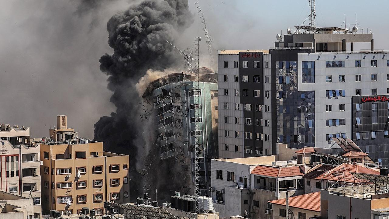 AP exige investigación independiente de ataque en Gaza