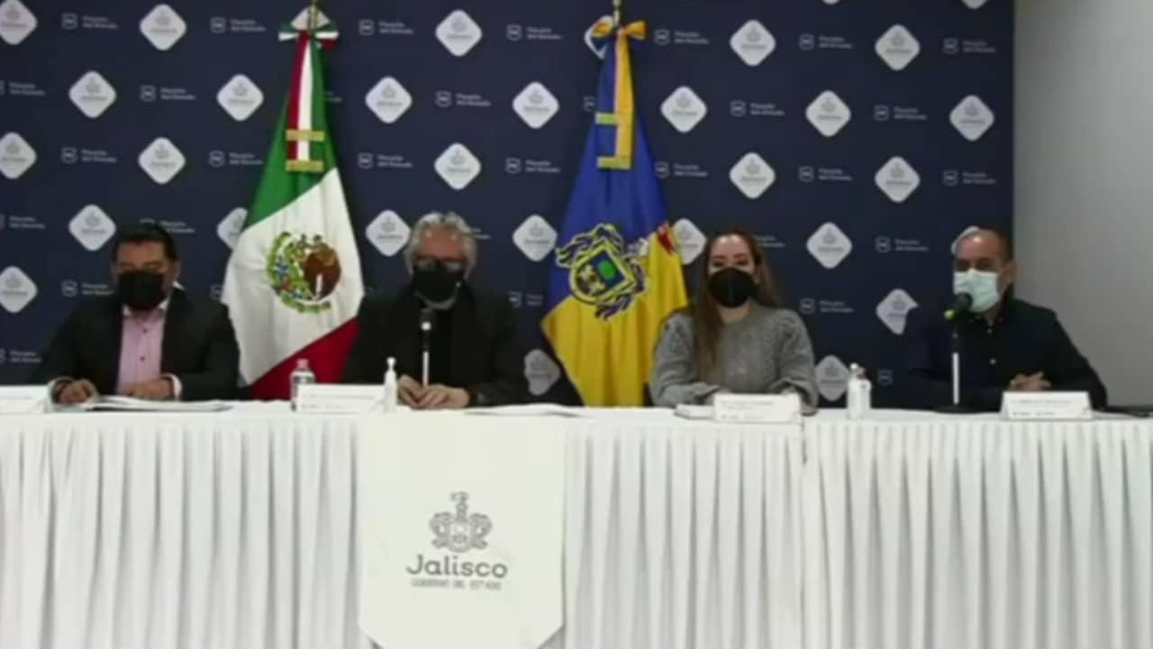 Vinculan a tres a proceso por incendios en Bosque de la Primavera, en Jalisco