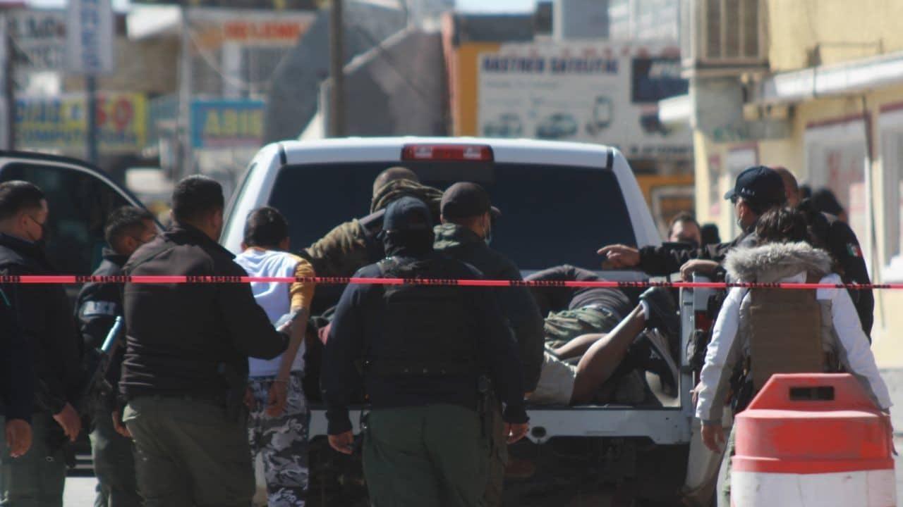 Asesina-3-hombres-en-una-vivienda-en-Cd-Juárez-Chihuahua