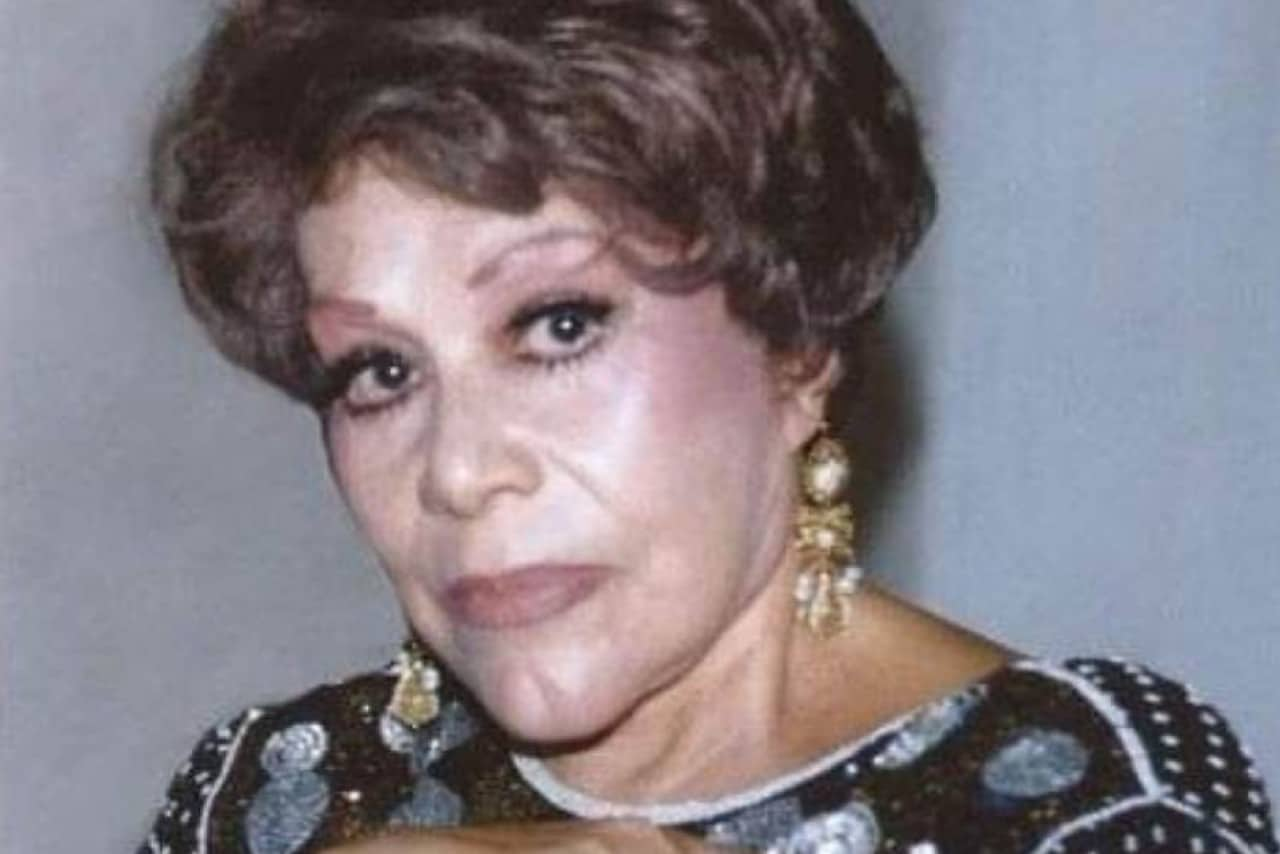 Fallece actriz Olga Rinzo, esposa de Polo Ortín, de 89 años