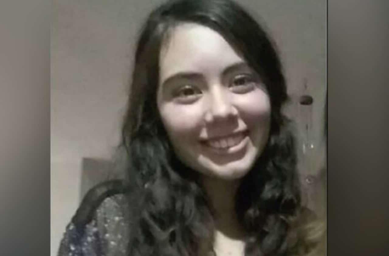 Buscan a Perla Dalí, de 25 años, desaparecida en Cuautitlán