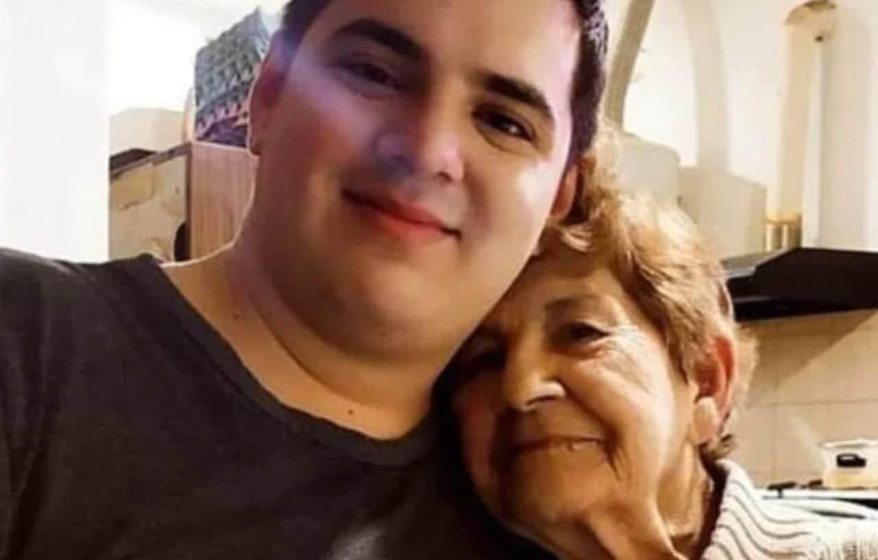 Abuela y nieto fallecen por COVID-19 en Argentina