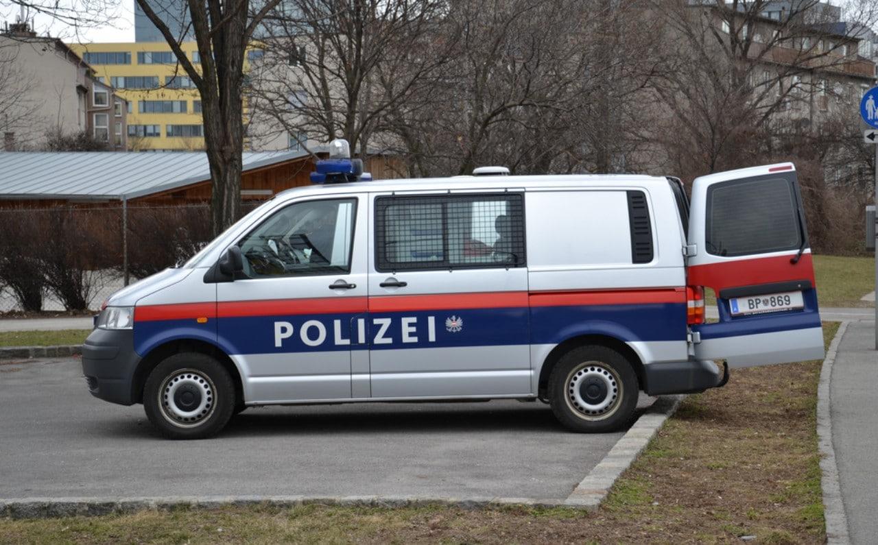 """Joven mató un hombre en Austria por estar """"infeliz"""""""