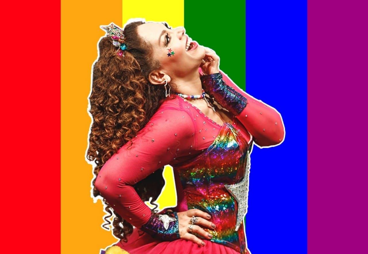 Tatiana se defiende de críticas por apoyar a comunidad LGBT