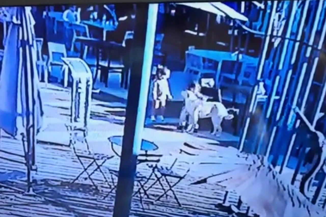 Papá mata a perro de una patada en Argentina