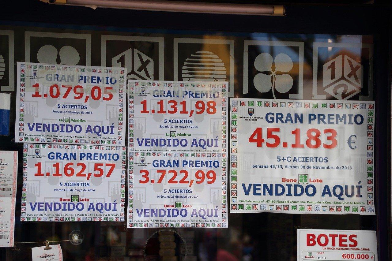 Albañil gana la lotería en Argentina y se lleva 47 millones de pesos