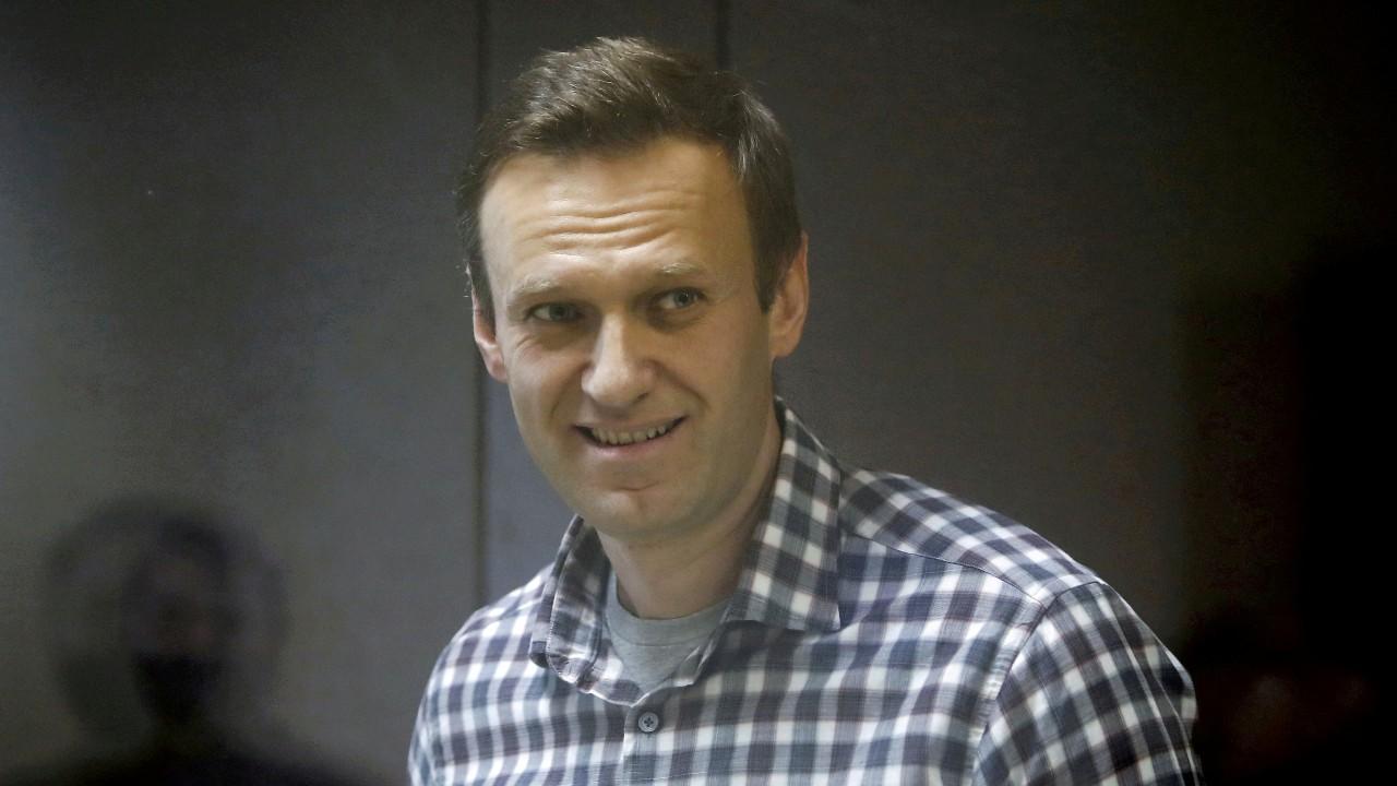 Opositor Alexei Navalny es galardonado por Cumbre de DDHH
