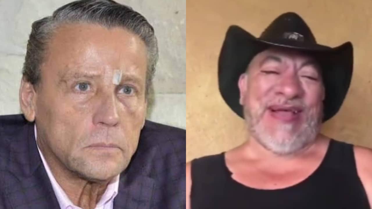 Video: Carlos Trejo se burla de Alfredo Adame por elecciones