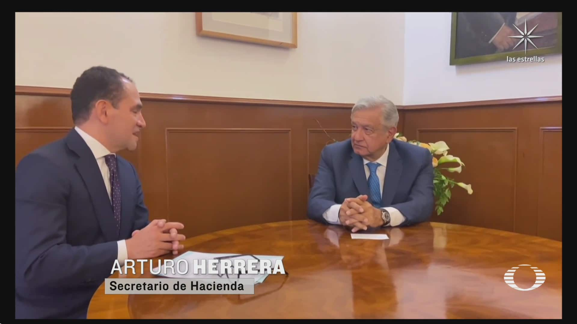 amlo propone a arturo herrera como gobernador del banco de mexico