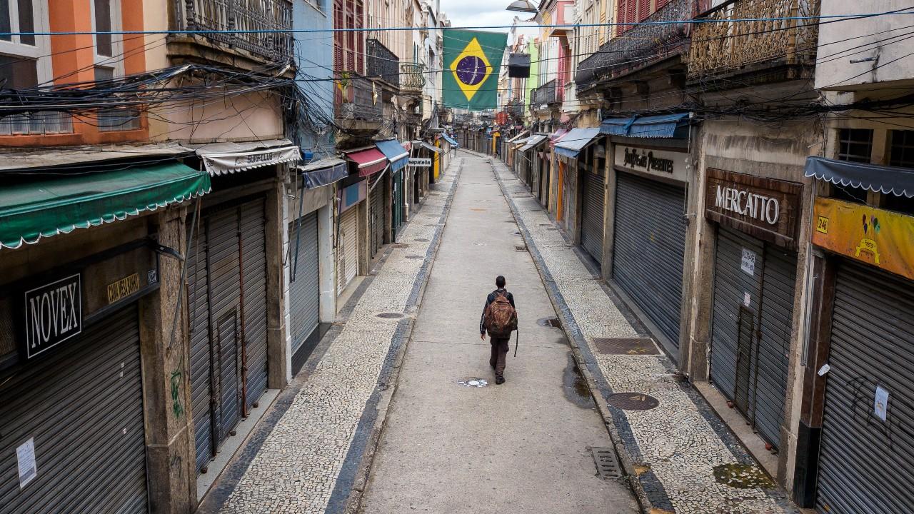 Anvisa autoriza ensayos clínicos en humanos de vacuna contra COVID desarrollada en Brasil