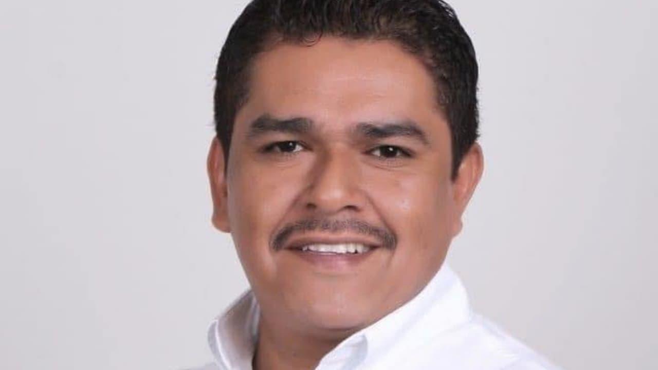 Asesinan a René Tovar, candidato de MC a alcalde de Cazones, Veracruz